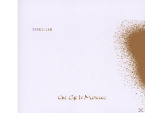 Ian Gillan - One Eye To Morocco - (CD)