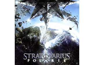 Stratovarius - Polaris - (CD)