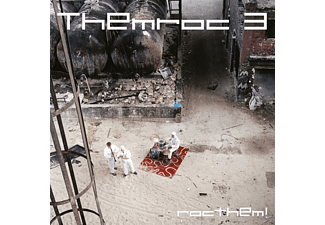 Themroc 3 - Rocthem - (CD)