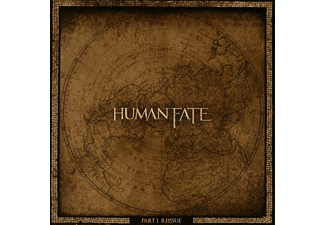Human Fate - Part I Reissue - (CD)