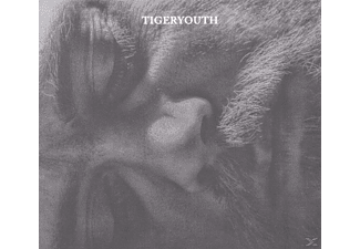 Tigeryouth - Tigeryouth [CD]