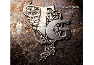 Fiddler's Green - Another Sky - (CD)