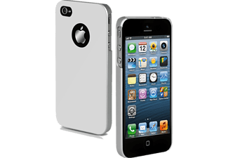 SBS MOBILE SBS MOBILE Satiny iPhone 5/5s Case - Vit