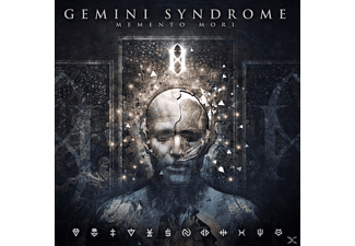 Gemini Syndrome - Memento Mori [CD]