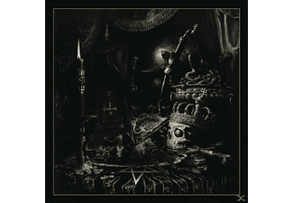 Watain - The Wild Hunt (Vinyl re-issue 2016) [Vinyl]