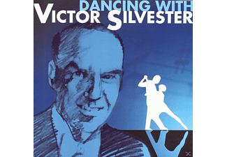Victor Silvester - Dancing with - (CD)