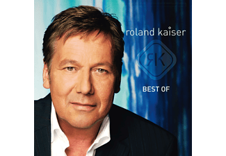 Roland Kaiser - Best Of [CD]