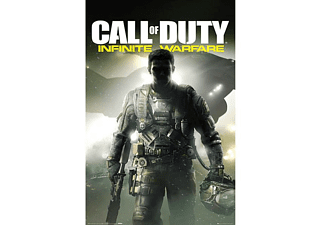 Call of Duty Poster Infinite Warfare