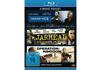 Jamie Foxx Colection [Blu-ray]
