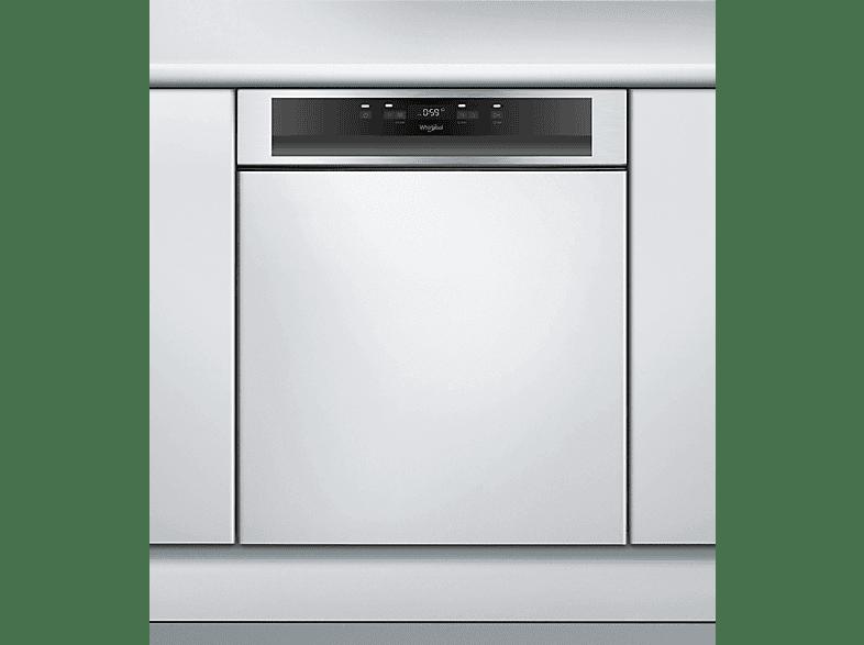 WHIRLPOOL WBC 3C26 PF X οικιακές συσκευές εντοιχιζόμενες συσκευές πλυντήρια πιάτων οικιακές συσκευές   o