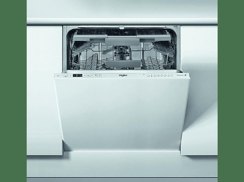 WHIRLPOOL WIC 3C23 PEF οικιακές συσκευές εντοιχιζόμενες συσκευές πλυντήρια πιάτων οικιακές συσκευές   o