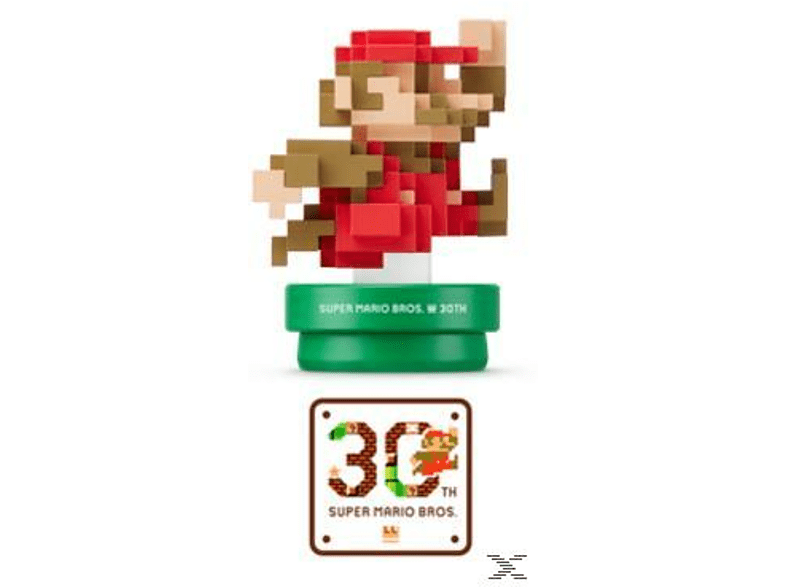 NINTENDO SMB Classic Bit Mario NFC Figure 30th Anniversary Collection - (021204) gaming   offline φιγούρες  παιδικά παιχνίδια φιγούρες παιχνιδιών μουσική  ταινίε