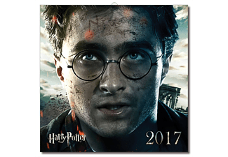 Harry Potter - Kalender 2017