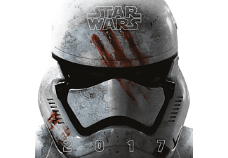 Star Wars II - Kalender 2017