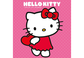 Hello Kitty - Kalender 2017