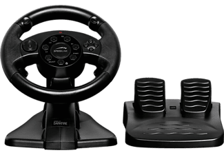 SPEEDLINK Darkfire Racing Wheel PS3