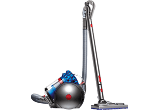 DYSON 157352-01 Cinetic Big Ball Musclehead, Staubsauger ohne Beutel, Blau