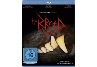 The Breed - (Blu-ray)