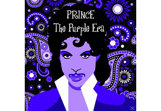 Prince - The Purple Era-Very Best of 1985-91 broadcasting [CD]