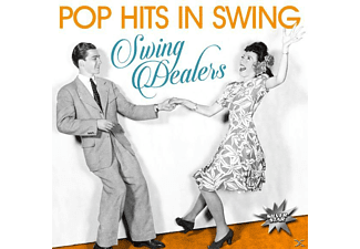Swing Dealers - Pop Hits In Swing - (CD)