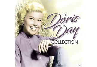 Doris Day - The Doris Day Collection [CD]