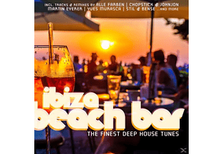 VARIOUS - Ibiza Beach Bar - (CD)