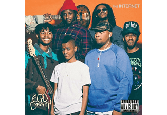 Internet - Ego Death [Vinyl]