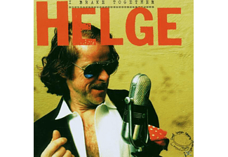 Helge Schneider - I Brake Together - (CD)