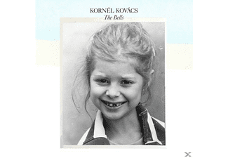 Kornél Kovács - The Bells - (CD)