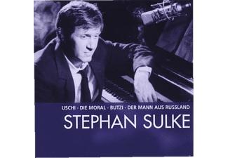 Stephan Sulke - Essential [CD]