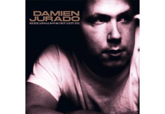 Damien Jurado - Rehearsals For Departure [MC (analog)]
