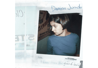 Damien Jurado - Ghost Of David (MC) - (MC (analog))