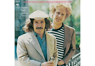 Simon & Garfunkel - Greatest Hits [Vinyl]