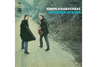 Simon & Garfunkel - Sounds Of Silence - (Vinyl)