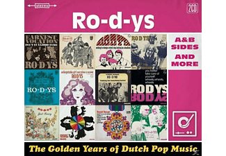 Ro-d-ys - GOLDEN YEARS OF DUTCH POP MUSIC |