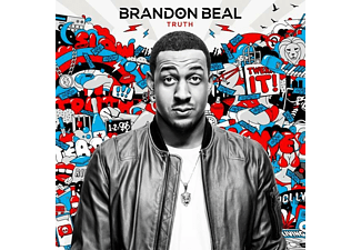 Brandon Beal -  Truth [CD]