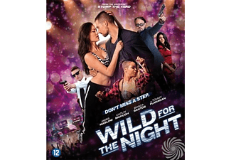 Wild For The Night | Blu-ray
