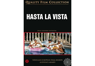 Hasta La Vista | DVD