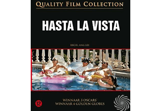 Hasta La Vista | Blu-ray