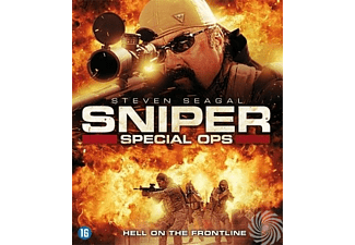 Sniper - Special Ops | Blu-ray