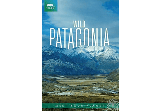 BBC Earth - Wild Patagonia | DVD