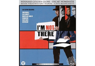 I'm Not There | Blu-ray