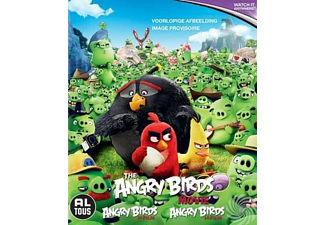 Angry Birds Movie | Blu-ray