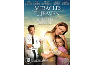 Miracles From Heaven | DVD