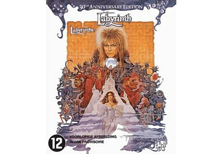 Labyrinth (Anniversary Edition) | Blu-ray