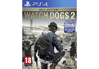 Watch Dogs 2 (Gold Edition) | PlayStation 4
