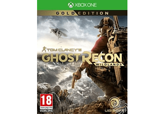 Tom Clancy - Ghost Recon Wildlands (Gold Edition) | Xbox One