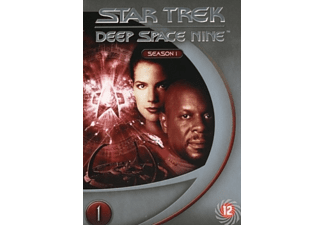 Star Trek Deep Space Nine - Seizoen 1 | DVD