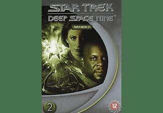 Star Trek: Deep Space Nine - Seizoen 2