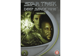 Star Trek Deep Space Nine - Seizoen 2 | DVD